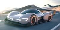www.moj-samochod.pl - Artykuł - Pierwszy sportowy elektryczny Volkswagen z rodziny I.D