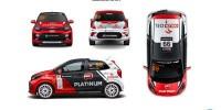 www.moj-samochod.pl - Artykuł - Już za tydzień Kia Picanto wraca na tor wyścigowych