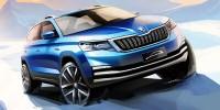 www.moj-samochod.pl - Artykuďż˝ - Nowy model czeskiego producenta na dniach