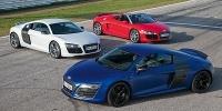 www.moj-samochod.pl - Artykuďż˝ - Audi ulepsza swój flagowy sportowy pojazd