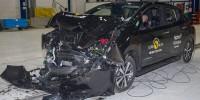 www.moj-samochod.pl - Artykuďż˝ - Nowy Nissan Leaf pod lupą Euro NCAP