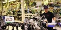 www.moj-samochod.pl - Artykuł - Toyota zwiększa zatrudnienie w swojej polskiej fabryce