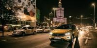www.moj-samochod.pl - Artykuł - Jazdy testowe samochodami marki Volkswagen nocą
