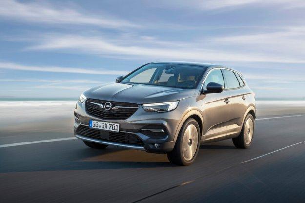 Nowa jednostka napędowa dla Opel Grandland X