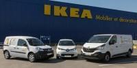 www.moj-samochod.pl - Artykuł - IKEA uruchamia z własnym carsharingiem