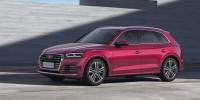 www.moj-samochod.pl - Artykuł - Audi prezentuje Audi Q5 z dużym rozstawem osi