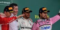 www.moj-samochod.pl - Artykuł - Hamilton ze swoją pierwszą wygraną w tym sezonie