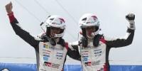 www.moj-samochod.pl - Artykuł - WRC Argentyna, pierwsza wygrana kierowcy Toyoty w tym sezonie