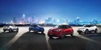 www.moj-samochod.pl - Artykuł - Toyota C-HR dołącza do samochodów z wersją Selection