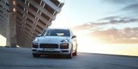 www.moj-samochod.pl - Artykuďż˝ - Porsche z kolejnym samochodem typu plug in hybrid