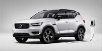 www.moj-samochod.pl - Artykuł - Elektryczna przyszłość szwedzkiej marki Volvo