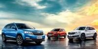 www.moj-samochod.pl - Artykuł - Czwarty SUV czeskiej marki Skoda