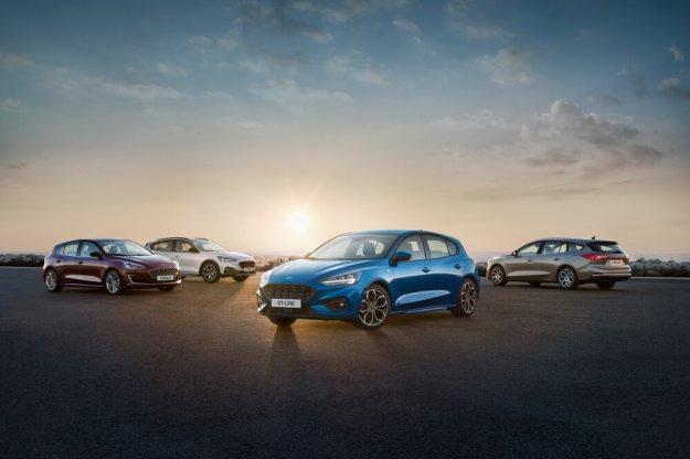 Nowy Ford Focus w cenie inauguracyjnej od 63 900 zł