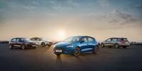 www.moj-samochod.pl - Artykuł - Nowy Ford Focus w cenie inauguracyjnej od 63 900 zł
