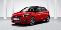 www.moj-samochod.pl - Artykuł - Hyundai i20 oraz i20 Active w nowej odsłonie
