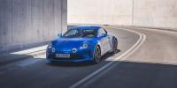 www.moj-samochod.pl - Artykuł - Pierwsza Alpine A110 wydany klientowi w Polsce