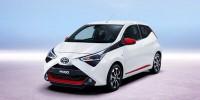 www.moj-samochod.pl - Artykuďż˝ - Nowa odsłona Toyota AYGO już od 36 900 zł