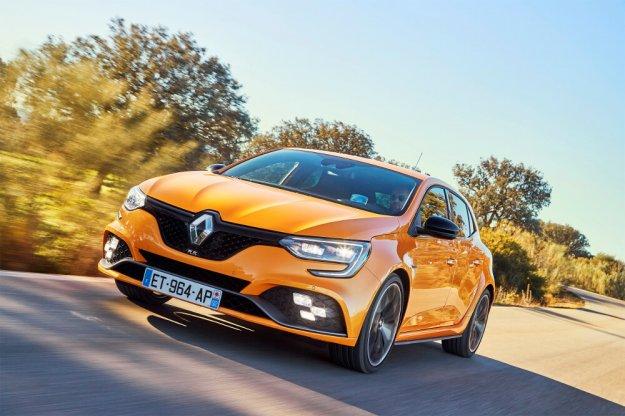 Nowe Renault Megane R.S. już w Polsce