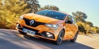 www.moj-samochod.pl - Artykuďż˝ - Nowe Renault Megane R.S. już w Polsce