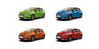 www.moj-samochod.pl - Artykuďż˝ - Nissan Micra w specjalnej limitowanej wersji N-Way
