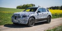 www.moj-samochod.pl - Artykuďż˝ - Ostatnie testy elektrycznego Mercedesa EQC