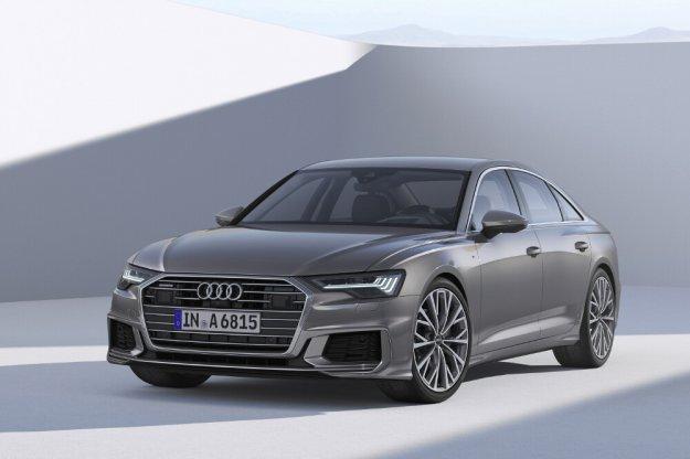 Nowe Audi A6 wycenione na rynek Polski