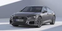 www.moj-samochod.pl - Artykuďż˝ - Nowe Audi A6 wycenione na rynek Polski