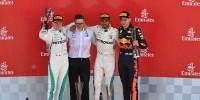 www.moj-samochod.pl - Artykuł - Hamilton powiększa przewagę punktową w Hiszpanii