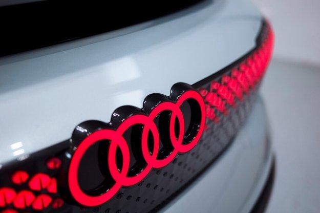 Ambitne plany niemieckiego producenta Audi