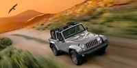 www.moj-samochod.pl - Artykuďż˝ - Dwie ostatnie wyróżniające się wersję w Jeep Wrangler z serii JK