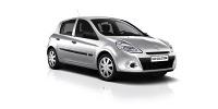www.moj-samochod.pl - Artykuďż˝ - Clio III nadal będzie do kupienia - mimo nowej wersji