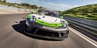 www.moj-samochod.pl - Artykuł - Porsche 911 GT3 RS w wersji na tor wyścigowy