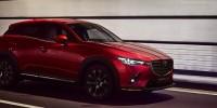 www.moj-samochod.pl - Artykuďż˝ - Mazda rozpoczyna sprzedaż nowej Mazda CX-3