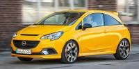 www.moj-samochod.pl - Artykuďż˝ - Opel Corsa GSi z 150 konnym silnikiem