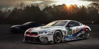 www.moj-samochod.pl - Artykuďż˝ - Szykuje się powrót BMW do Le Mans wraz z premierą
