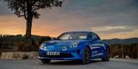 www.moj-samochod.pl - Artykuďż˝ - Alpine A110 z kolejną nagrodą