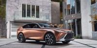 www.moj-samochod.pl - Artykuł - Lexus poszerzy swoją ofertę modelową