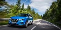www.moj-samochod.pl - Artykuďż˝ - Nissan świętuje kolejne sukcesy na rynku crossoverów