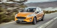 www.moj-samochod.pl - Artykuďż˝ - Ford Fiesta Active nowy crossover amerykańskiego producenta