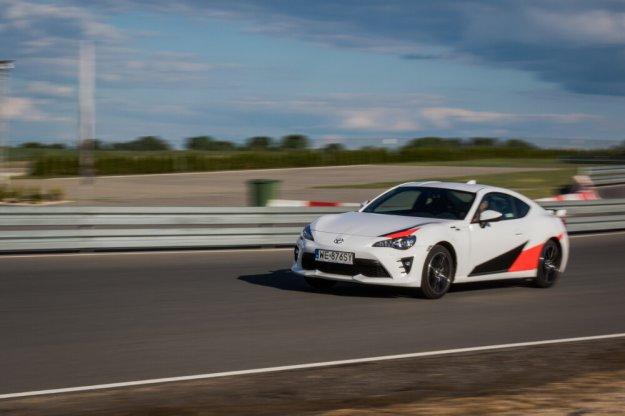 Limitowana wersja modelu Toyota GT86