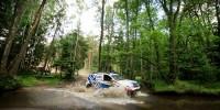 www.moj-samochod.pl - Artykuďż˝ - Druga runda Dacia Duster Elf Cup zakończona