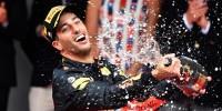 www.moj-samochod.pl - Artykuďż˝ - F1 Monaco, wyścig jednego kierowcy