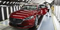 www.moj-samochod.pl - Artykuďż˝ - Mazda świętuje wyprodukowanie 50 milionowego auta