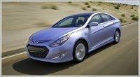 www.moj-samochod.pl - Artykuł - Hyundai Sonata, koreańska hybryda