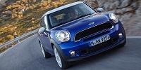 www.moj-samochod.pl - Artykuďż˝ - Mini Paceman - siódme wcielenie malucha