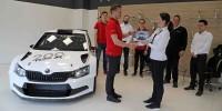www.moj-samochod.pl - Artykuďż˝ - Skoda Fabia popularna nie tylko na ulicach
