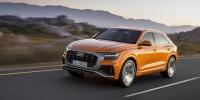 www.moj-samochod.pl - Artykuł - Audi zaprezentowało pierwsze informacje na temat SUVa Audi Q8