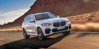www.moj-samochod.pl - Artykuł - Nowy BMW X5 czwartej generacji już w listopadzie na rynku