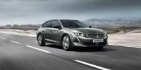 www.moj-samochod.pl - Artykuł - Peugeot zaprezentuje model 508 w nadwoziu kombi