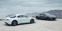 www.moj-samochod.pl - Artykuďż˝ - Alpine ogłasza ceny dla dwóch nowych wersji modelu A110
